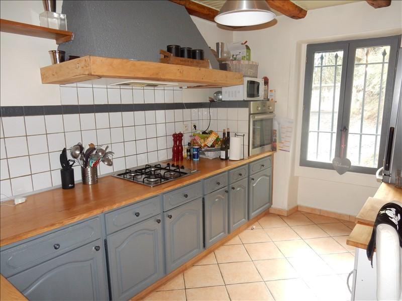 Verkoop  huis Chavanay 216000€ - Foto 7