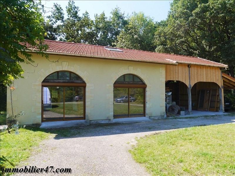 Vente maison / villa Madaillan 349000€ - Photo 20