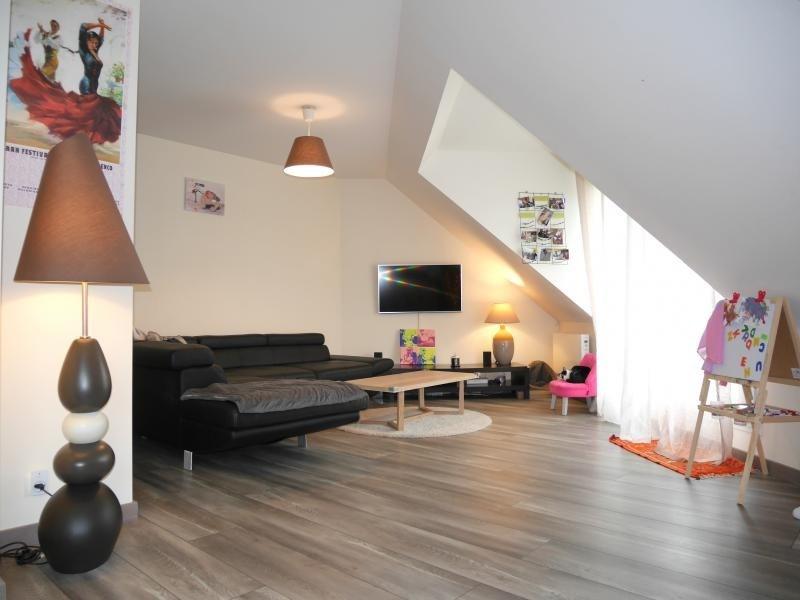 Sale apartment L hermitage 152500€ - Picture 2