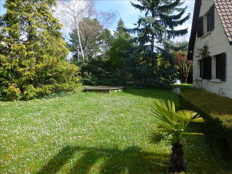 Sale house / villa Villennes sur seine 745000€ - Picture 13