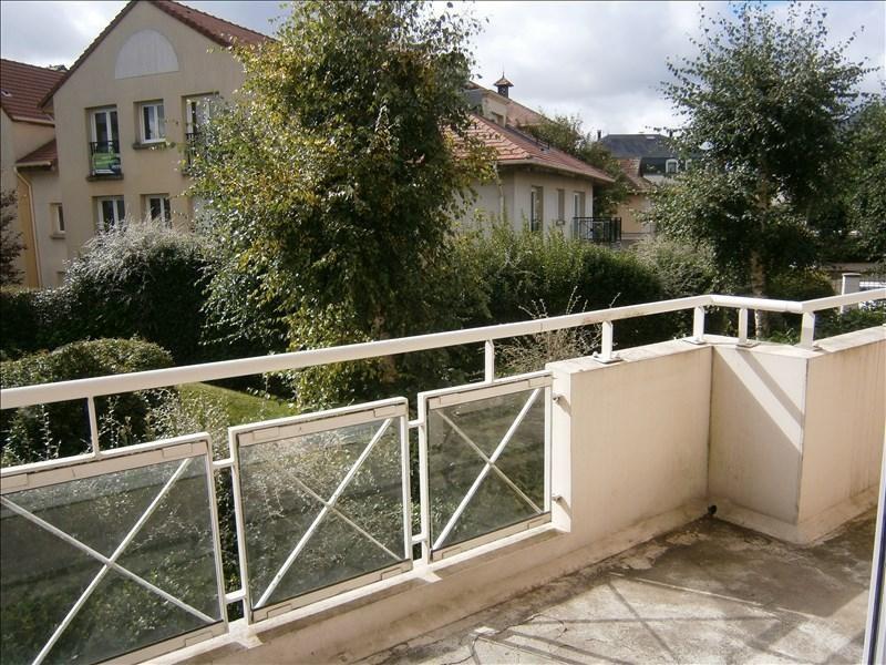 Sale apartment Voisins le bretonneux 205000€ - Picture 2