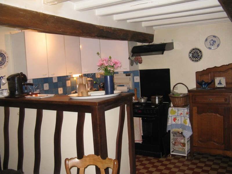 Vente maison / villa Grandvilliers 183000€ - Photo 4