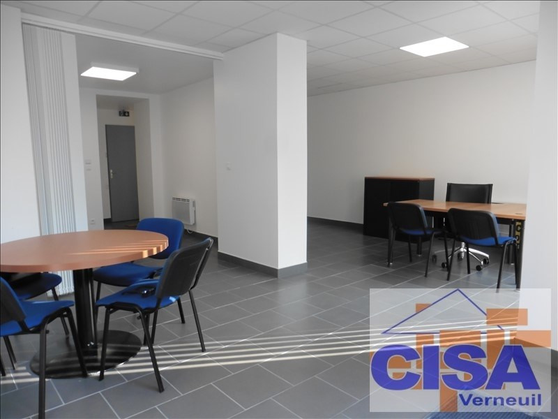 Vente local commercial Creil 178 000€ - Photo 3