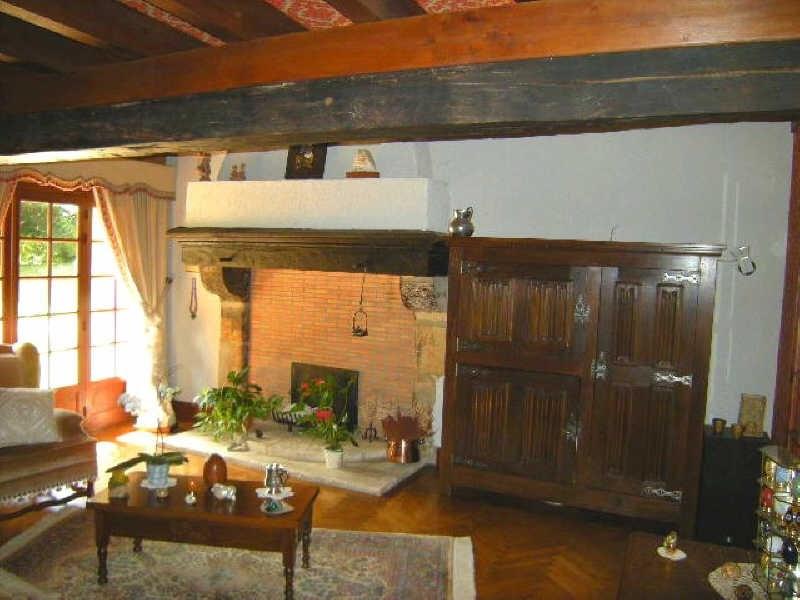 Vente maison / villa Lusignan 279575€ - Photo 8