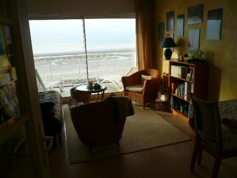 Vacation rental apartment Stella plage 222€ - Picture 8