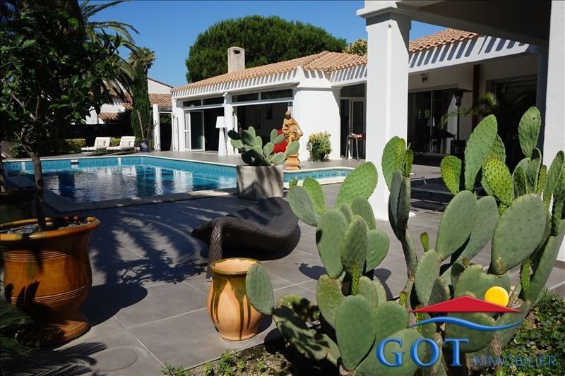 Verkoop van prestige  huis Perpignan 725000€ - Foto 1