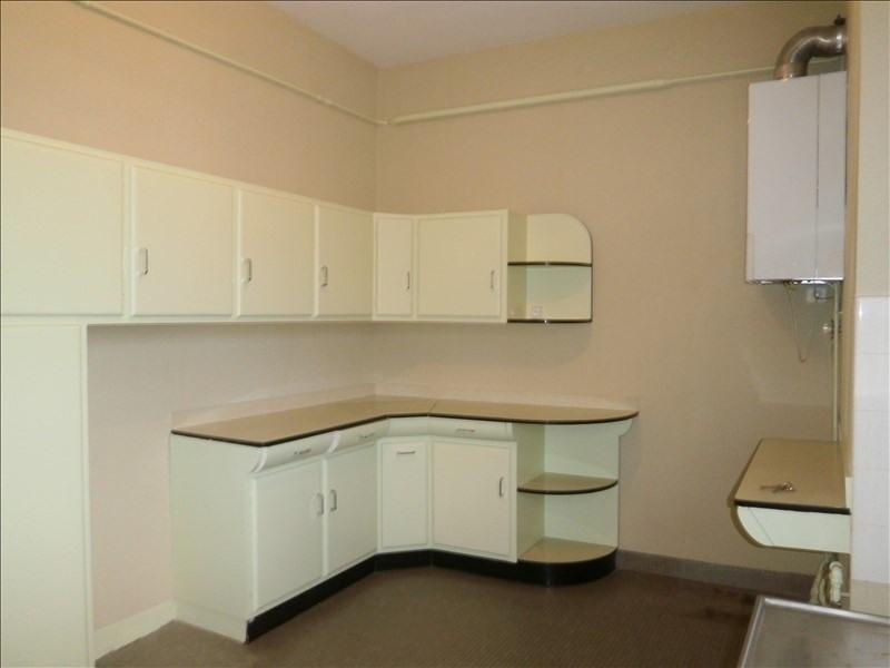 Sale apartment St nazaire 164300€ - Picture 5