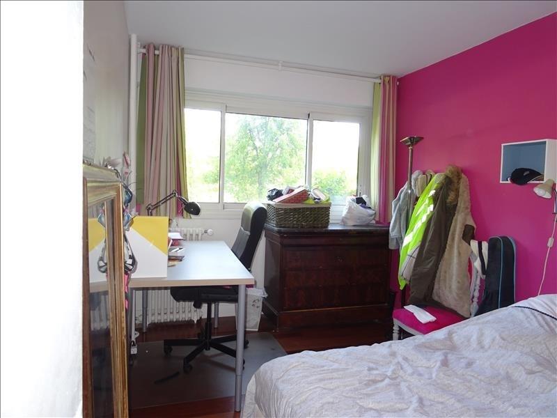 Venta  apartamento Le pecq 365000€ - Fotografía 4