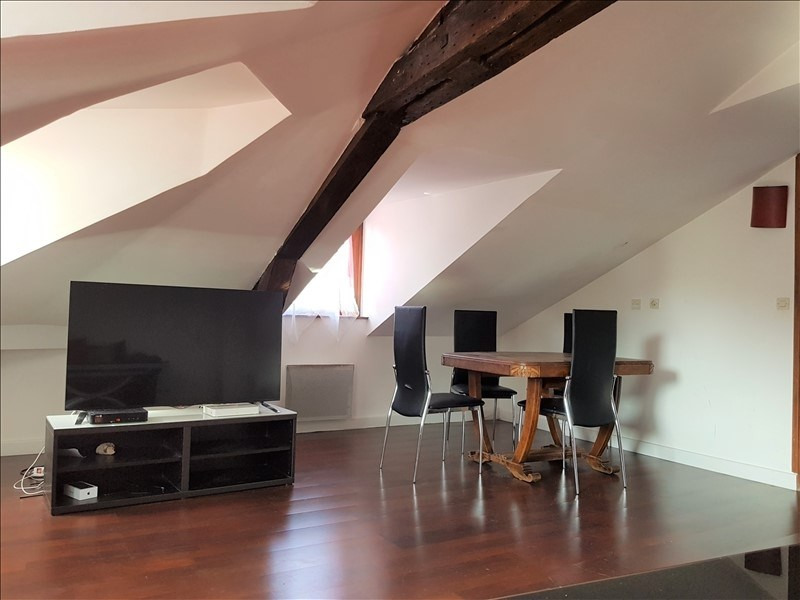Sale apartment Bagneux 230 000€ - Picture 1