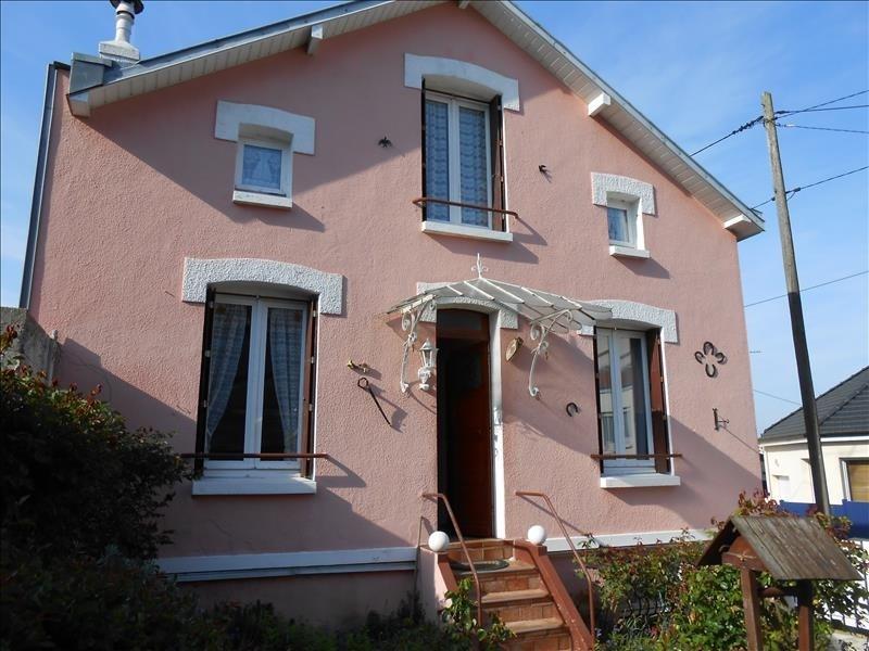 Sale house / villa Le havre 124000€ - Picture 4