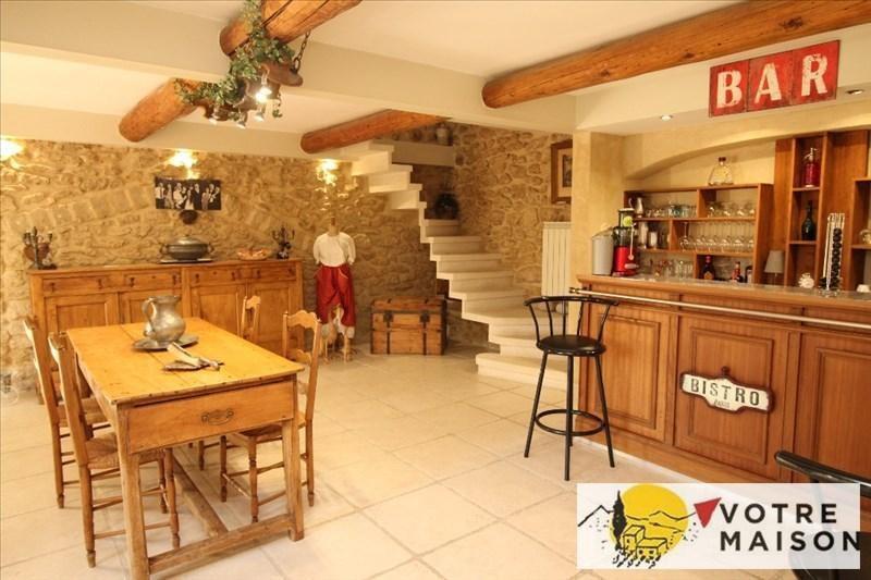 Deluxe sale house / villa Salon de provence 775000€ - Picture 2