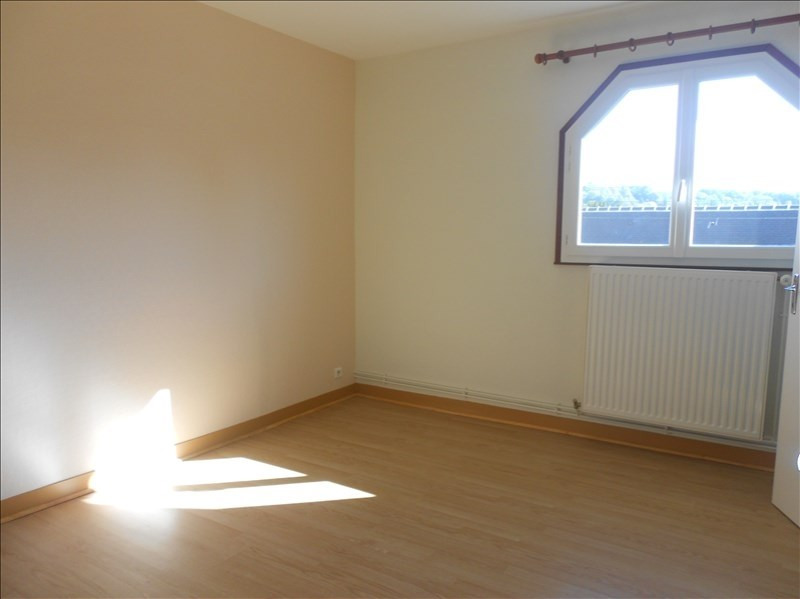 Rental apartment Provins 610€ CC - Picture 1
