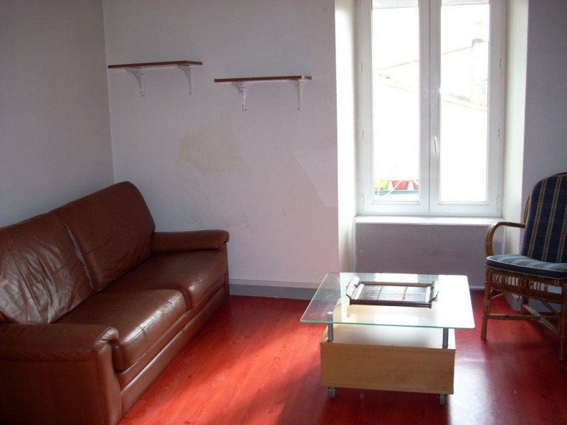Vente appartement La rochelle 105 300€ - Photo 1