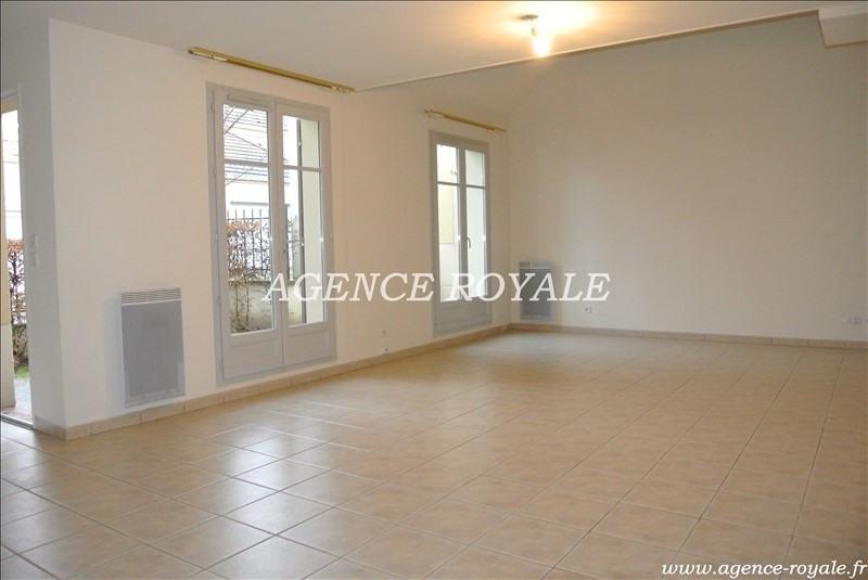 Vente maison / villa Chambourcy 500000€ - Photo 3