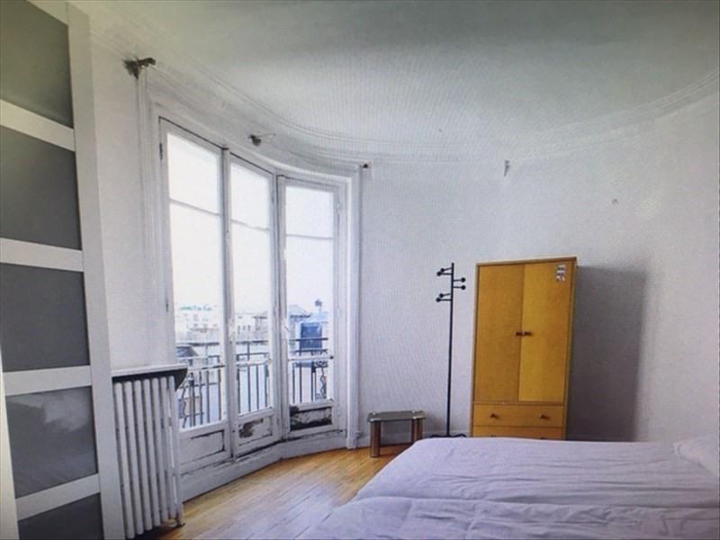 Vente de prestige appartement Paris 16ème 1092000€ - Photo 3