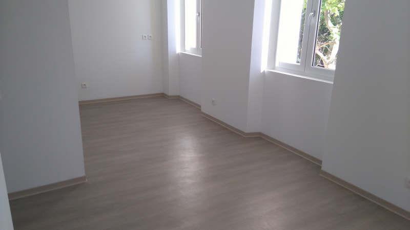 Vente appartement Toulon 135600€ - Photo 1