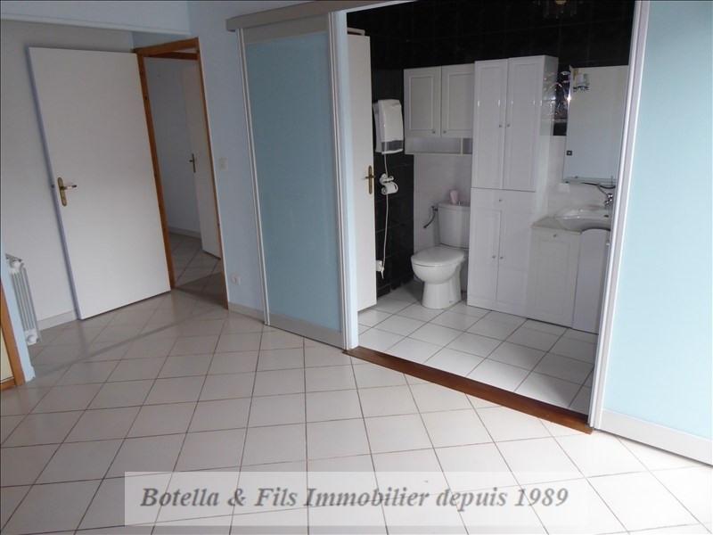 Sale house / villa Vallon pont d arc 309000€ - Picture 9