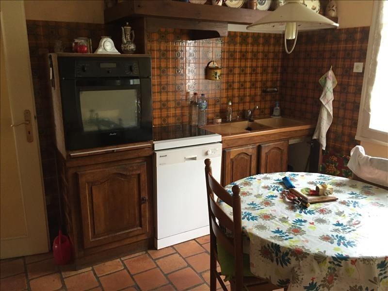 Vente maison / villa Fontaine le comte 186000€ - Photo 6