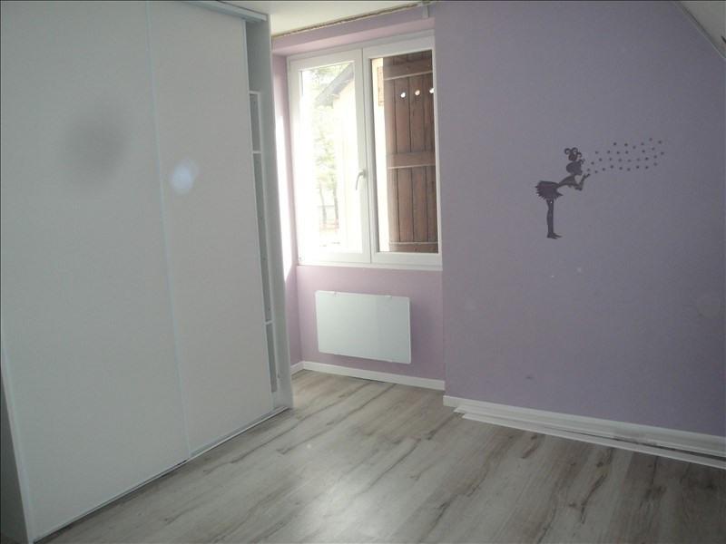 Revenda casa Audincourt 97000€ - Fotografia 6