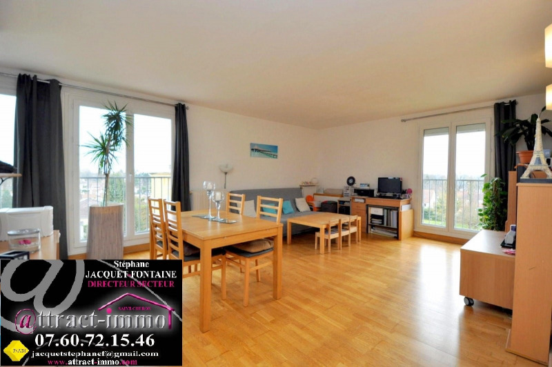 Vente appartement Breuillet 180 000€ - Photo 1