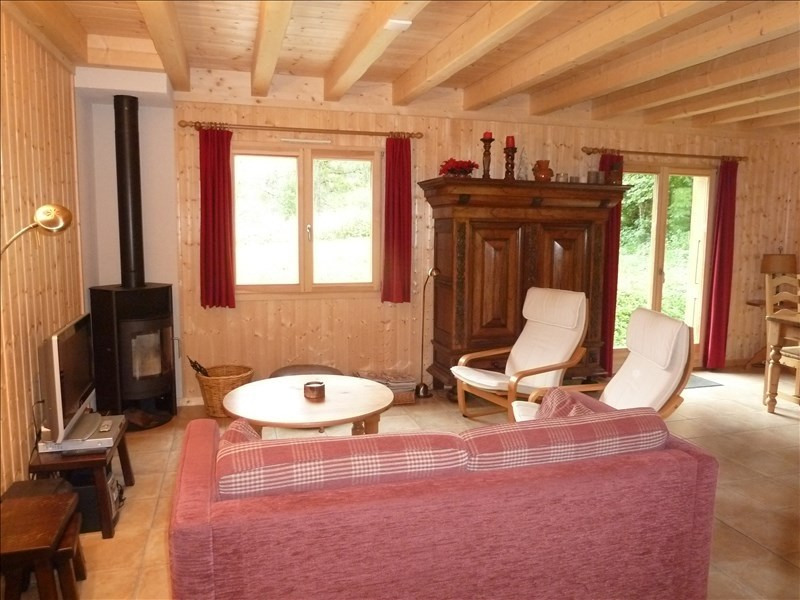 Verkoop  huis Saint jean d aulps 399000€ - Foto 4