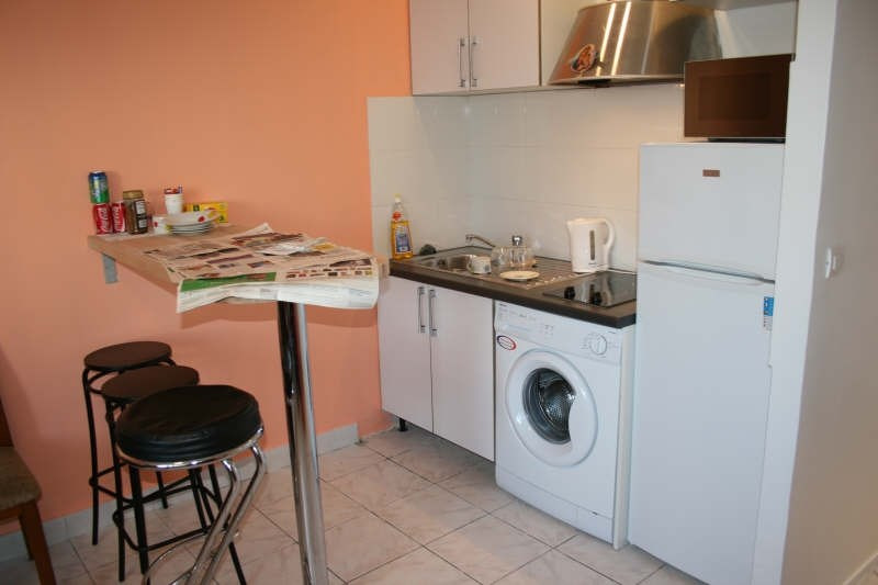 Vente appartement Juvisy sur orge 89 000€ - Photo 2