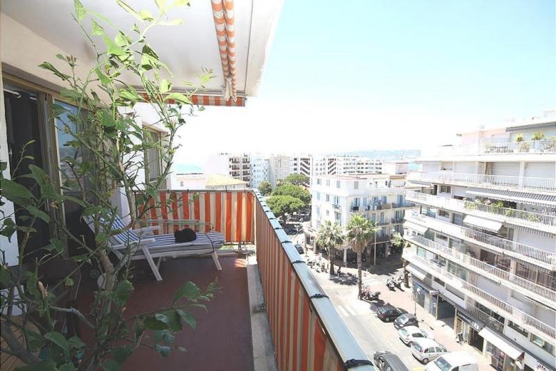 Vente appartement Juan les pins 190000€ - Photo 1