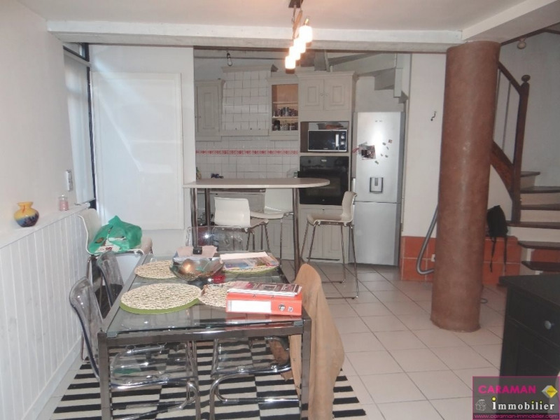 Vente maison / villa Verfeil  centre 214 000€ - Photo 2