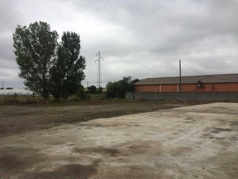 Location Local d'activités / Entrepôt Lespinasse 0