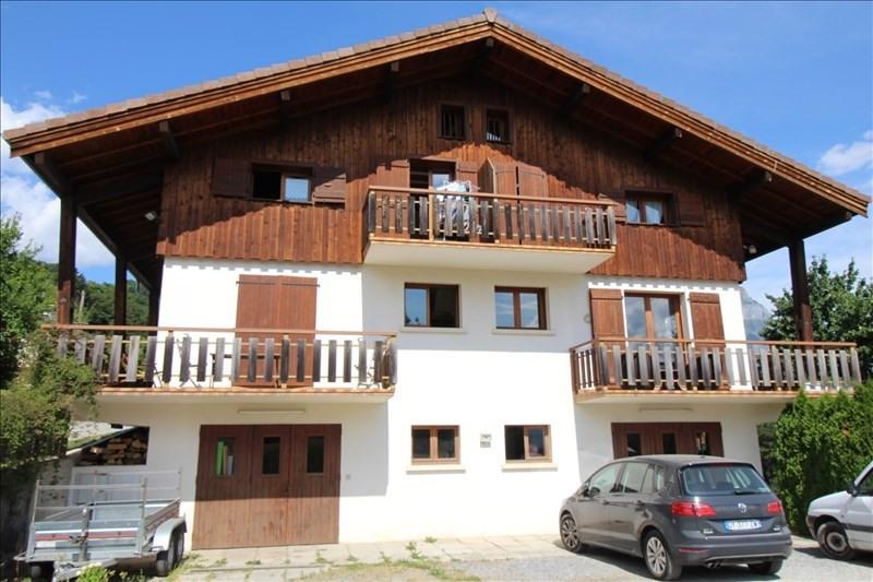 Rental apartment Domancy 920€ CC - Picture 1