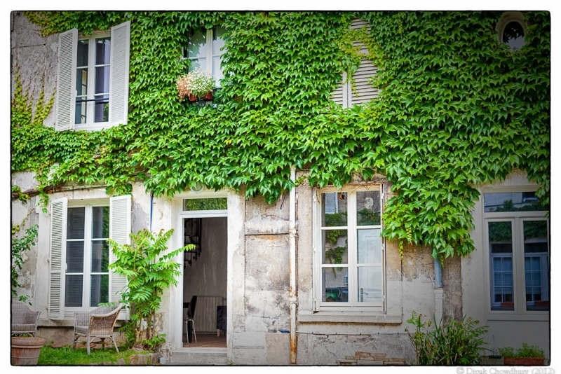 Location appartement St germain en laye 1580€ CC - Photo 1