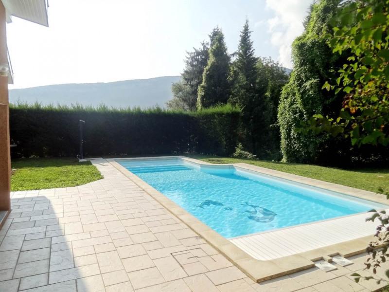 Venta de prestigio  casa Gaillard 980000€ - Fotografía 1