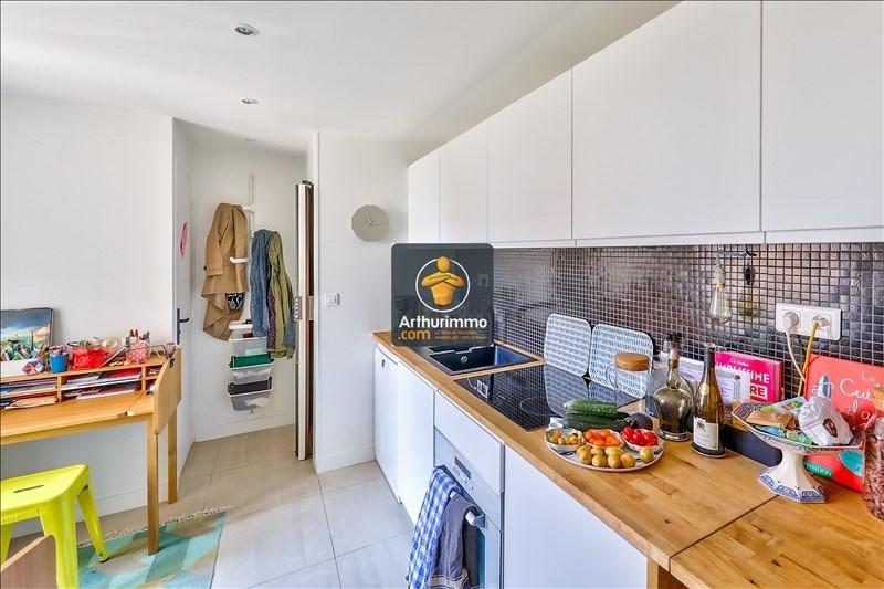 Vente appartement Meudon 310000€ - Photo 5