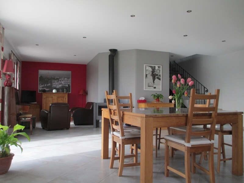 Vente maison / villa Barjac 267000€ - Photo 4