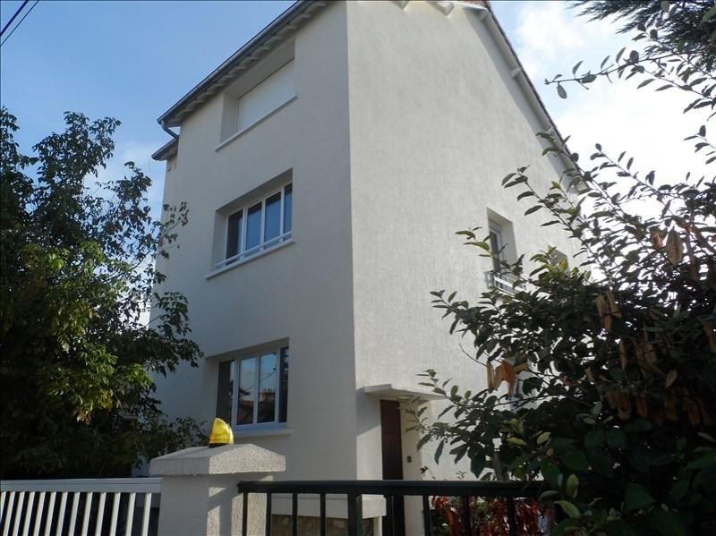 Rental apartment Bourg la reine 1155€ CC - Picture 1
