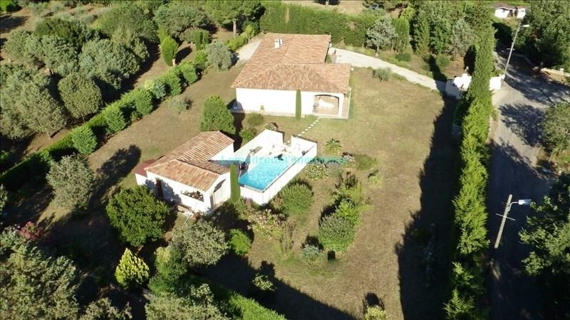 Vente maison / villa Saint cezaire sur siagne 550000€ - Photo 1
