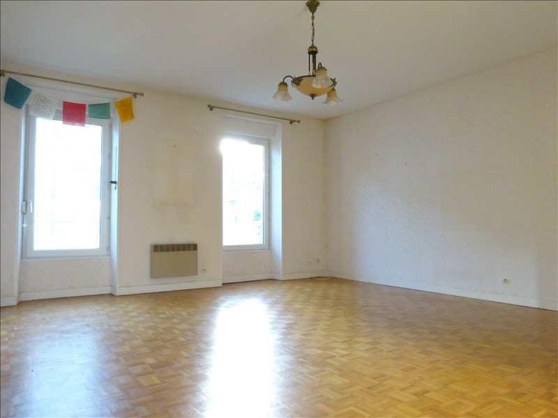 Vente appartement Brest 79800€ - Photo 2