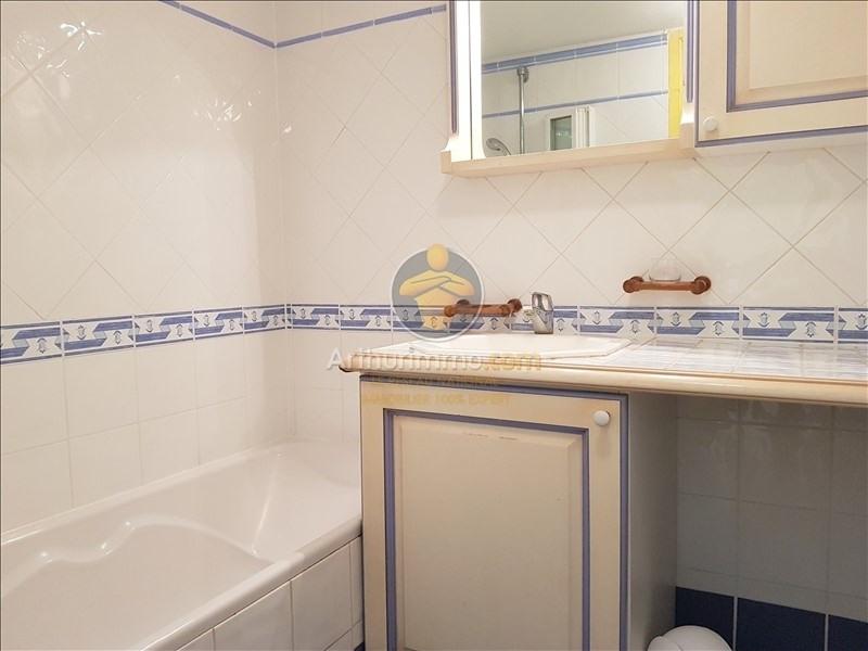 Vente appartement Sainte maxime 259000€ - Photo 8