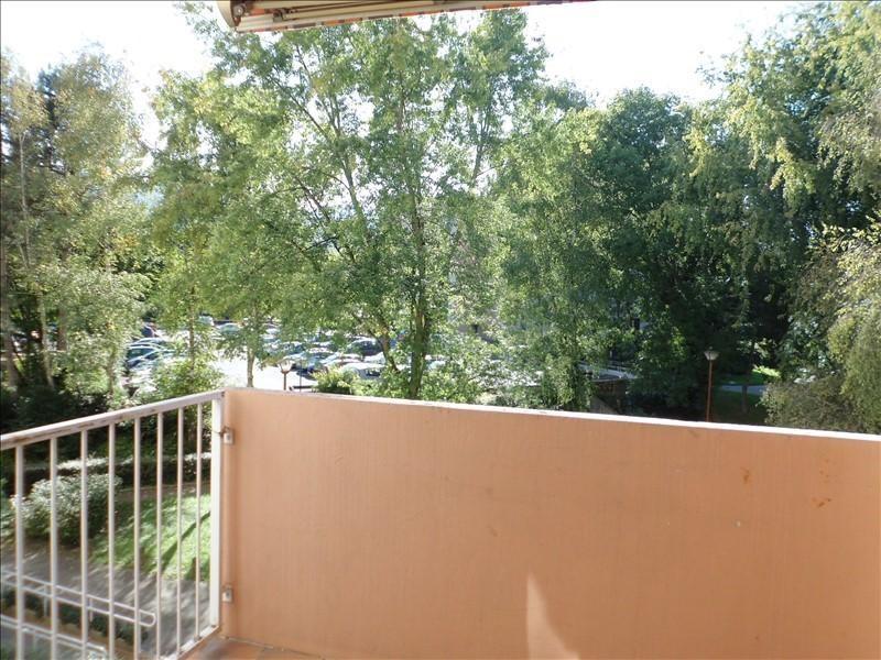 Vente appartement La ravoire 173000€ - Photo 2