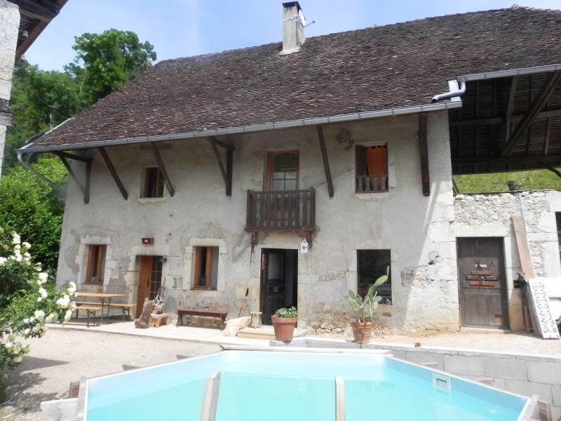 Verkoop  huis La balme 220000€ - Foto 1