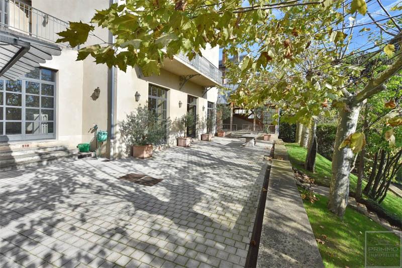 Deluxe sale house / villa Caluire et cuire 1395000€ - Picture 2