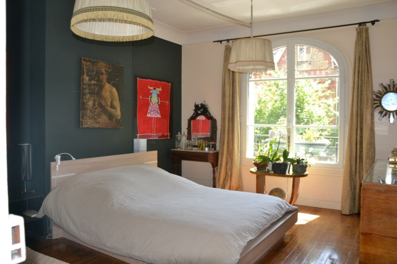 Vente appartement Colombes 625000€ - Photo 7