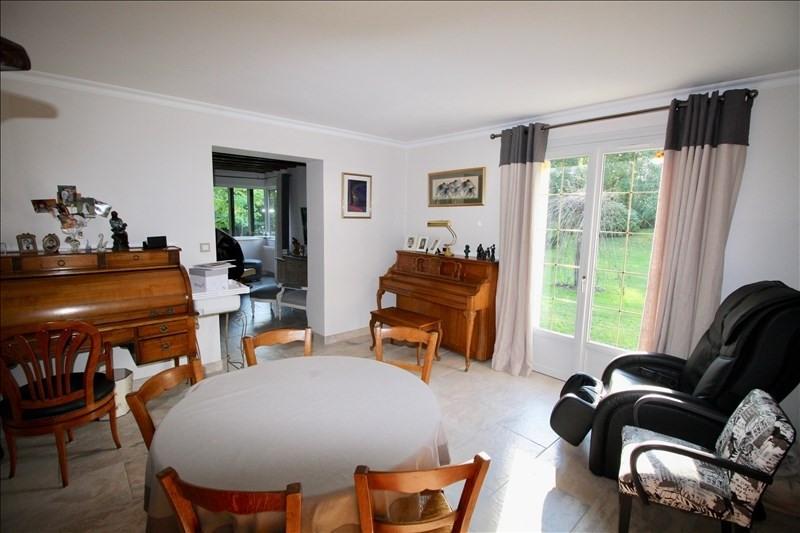 Sale house / villa Conches en ouche 345000€ - Picture 9