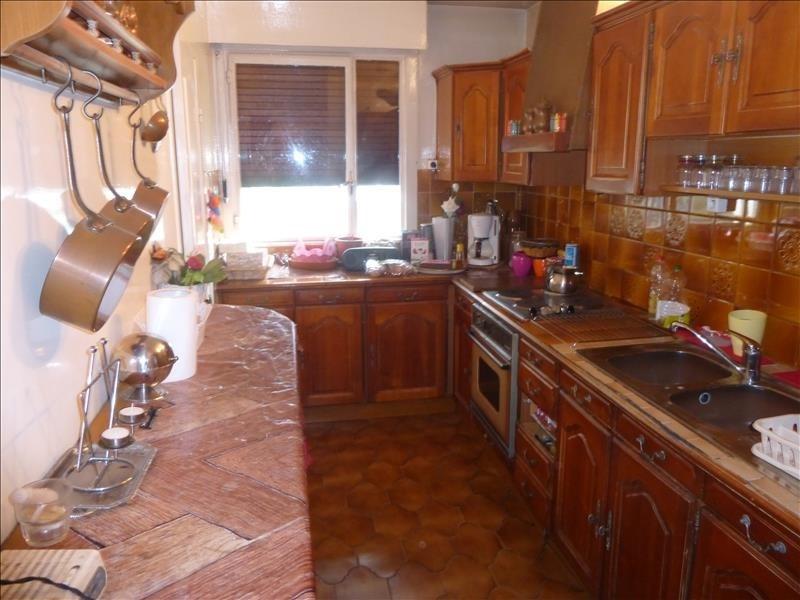 Sale apartment Sarcelles 159000€ - Picture 3