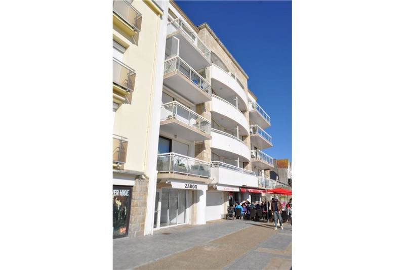 Vente appartement Quiberon 418 500€ - Photo 19