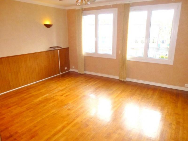Alquiler  apartamento Brest 468€ CC - Fotografía 1