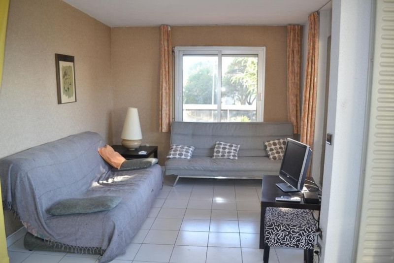 Vente appartement Juan les pins 259000€ - Photo 3