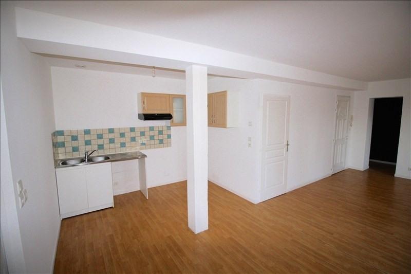 Sale apartment La neuve lyre 87000€ - Picture 5