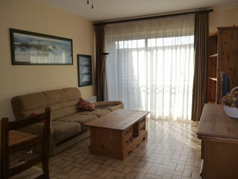 Sale apartment Douarnenez 63000€ - Picture 1