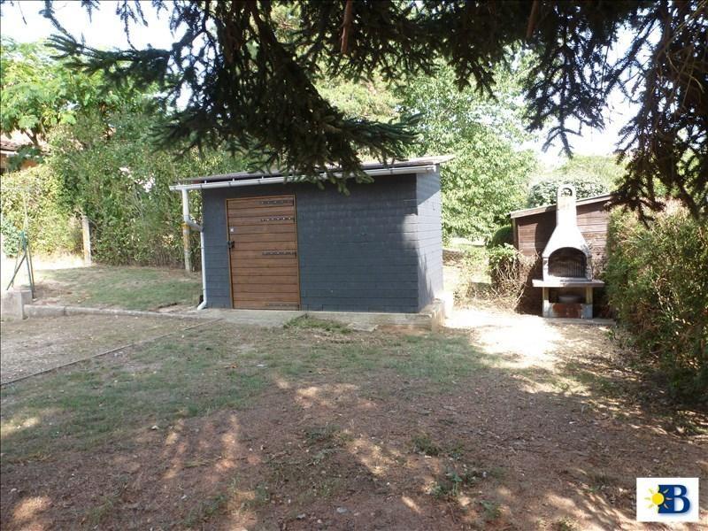 Vente maison / villa Chatellerault 143100€ - Photo 10